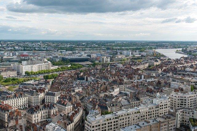Quels sont les avantages de l'investissement Pinel à Nantes